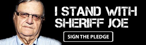 Stand with Joe