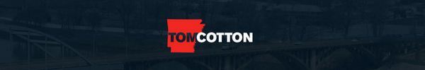 Tom Cotton for U.S. Senate